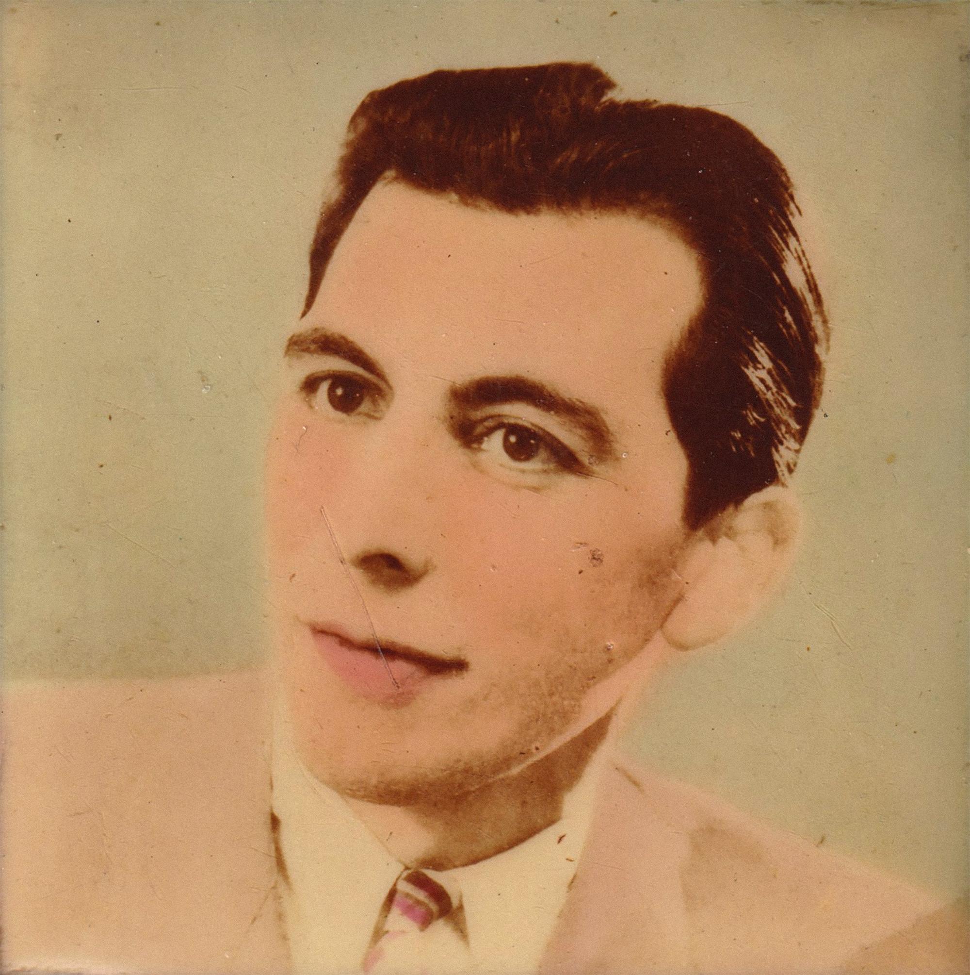 Joakim Bouaziz
