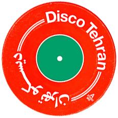 Disco Tehran Logo